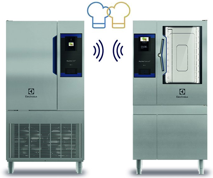 SkyLine Blast Chiller and SkyLine Combi Oven.png