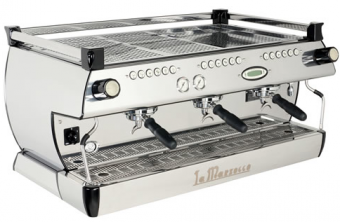 Кофемашина La Marzocco GB/5 MP 4gr в ШефСтор (chefstore.ru)